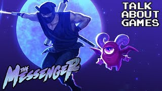 The Messenger - Talk About Games Review