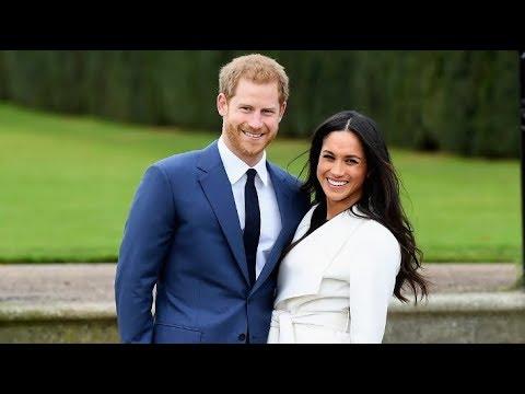 Harry & Meghan: Minden az esküvőről szól