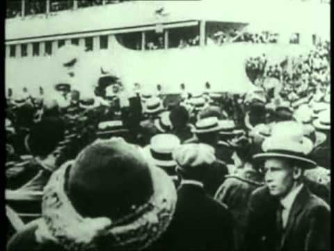 World War I: Entry Of The United States 2/4