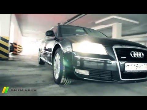 Обзор Ауди А8 D3, на что смотреть при покупке Audi A8 Подводные камни от Авто Лето