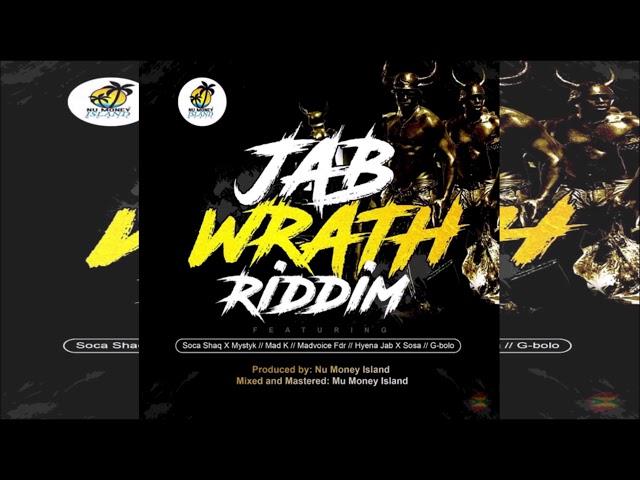 Hyena Jab & Sosa - Jab People {Grenada} [Soca 2019] Jab Wrath Riddim
