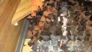 Строим русскую баню из бруса(В ролике показаны все этапы строительства русской бани из бруса.Выбрана комбинированная схема:металличес..., 2013-11-09T10:33:09.000Z)