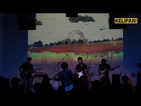 South China Sea - 3:4 live at Kelipan Tempatan Stage | TF Sarawak 2016