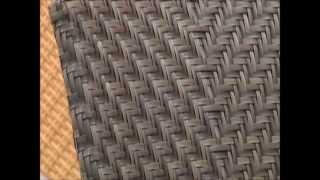 производство мебели из искусственного ротанга(, 2014-04-04T06:03:32.000Z)