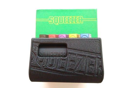 Squeezer от Hugo Vapor.👉🔞