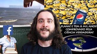 Gurus, Especialistas de Facebook e Sofistas Modernos | Primata Falante