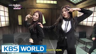 Video Red Velvet (레드벨벳) - Be Natural [Music Bank COMEBACK / 2014.10.10] download MP3, 3GP, MP4, WEBM, AVI, FLV Agustus 2017
