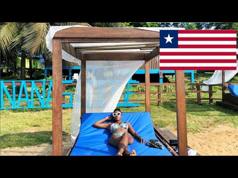 You Won't Believe This Is Liberia!