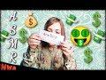 АСМР Ваш Выигрыш в лотерею ролевая игра ASMR mp3