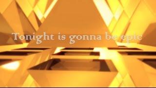 Epic - We Are Leo (Lyrics)