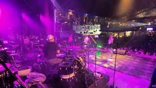 อยู่ตรงนี้เสมอ - CLASH Live at โรงเบียร์เยอรมันฯ แจ้งวัฒนะ (Drum Cam)