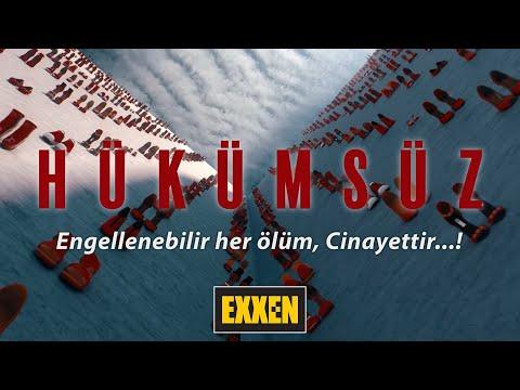 Engellenebilir Her ölüm Cinayettir! | #Hükümsüz 1 Ocak'ta #EXXEN'de!💛🖤