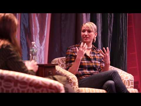 Maine Voices Live: Erin French