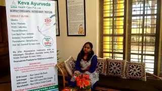 Ayurvedic Treatment for Weight Loss in Bangalore,India