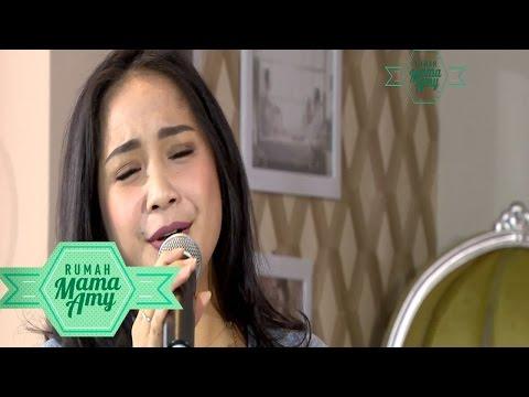 """Keren! Nagita Slavina feat Cakra Khan """" Harus Terpisah """" - Rumah Mama Amy (11/4)"""