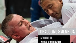 World Masters - Day 2