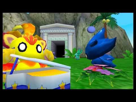 Chao Music Video: In The End