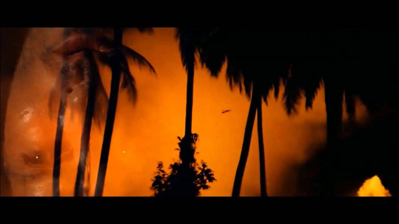 Heart of Darkness Vs. Apocalypse Now