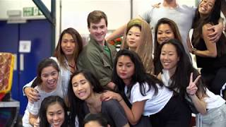 Miss Saigon - UK & Ireland 2017 Tour | Rehearsals