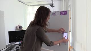 Walabot DIY - see through walls!