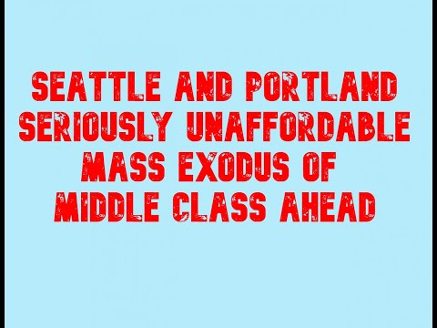 TRENDS IN THE HOUSING MARKET  - Sept 21st  2017