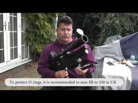 Kalibrgun Cricket Long Term Review