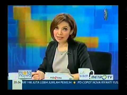 Mata Najwa 18 juni 2014 - Elite Layar Kaca FULL Segment