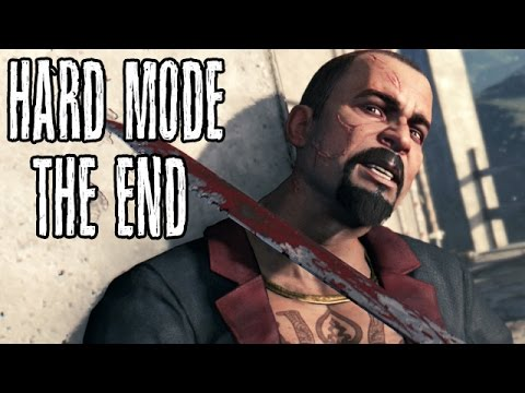 Let's Play Dying Light Deutsch Hard Mode Gameplay #16 ENDE - Lang lebe Kyle