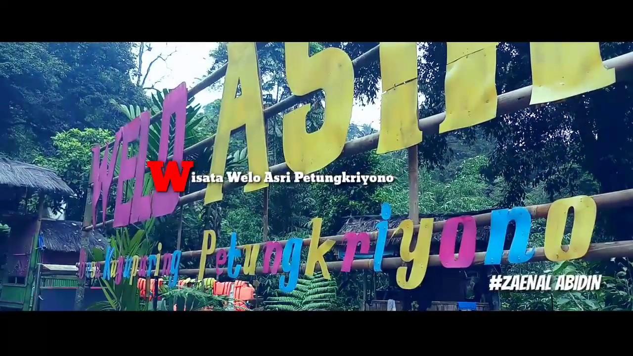 Wisata Pekalongan #8  Welo Asri Petungkriyono