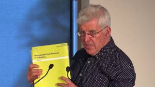 Asbestos: What Inspectors are looking for - Rob Birse (WorkSafe)