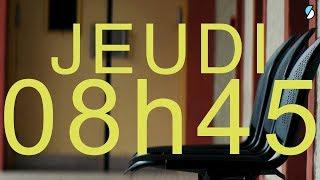 SKAM FRANCE EP.9 S5 : Jeudi 8h45 - Être là pour elle