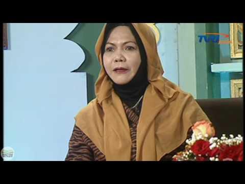 Sentuhan Qolbu TVRI Jogja (Ustz. Siti Aminah) Aku Cinta Indonesia