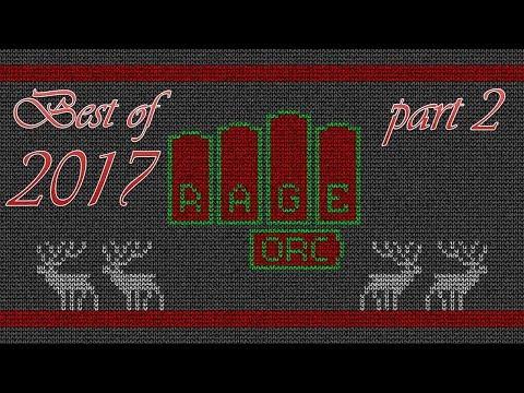 BEST OF 2017 (Part 2)