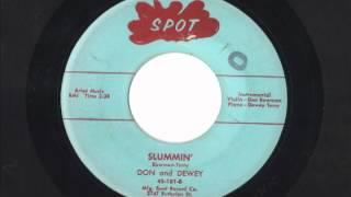 Don & Dewey - Slummin