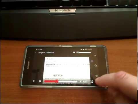 Screen Lock Touch BlockerDiable Touch Netflix usage tutorial