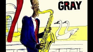 Wardell Gray Quartet - Easy Swing