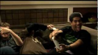 Wii Commercial Bloopers