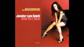 Jory Eve - Try to say goodbye (Jennifer Love Hewitt