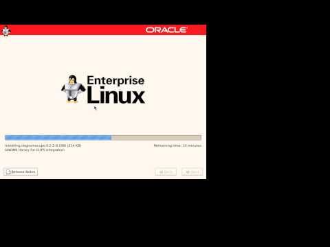 Informatica Installation On Linux - Part1 (Linux Installation)
