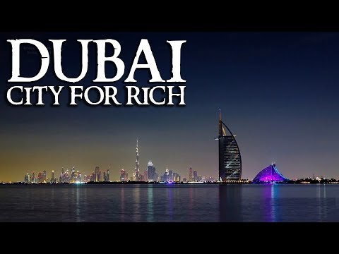 Dubai - The land of Rich shepherd (End time sign)