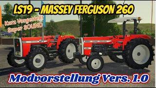 """[""""LS19´"""", """"Landwirtschaftssimulator´"""", """"FridusWelt`"""", """"FS19`"""", """"Fridu´"""", """"LS19maps"""", """"ls19`"""", """"ls19"""", """"deutsch`"""", """"mapvorstellung`"""", """"LS19 MASSEY FERGUSON 260"""", """"FS19 MASSEY FERGUSON 260"""", """"MASSEY FERGUSON 260""""]"""