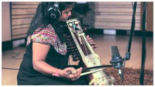 Kodai Kaala Kaatre - Sarangi and Piano Intrumental