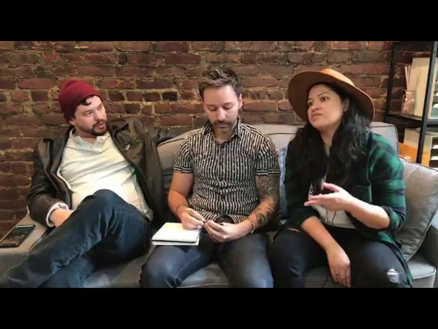 NOHU Collective Live! Episode 2 - Day After Cinco de Mayo