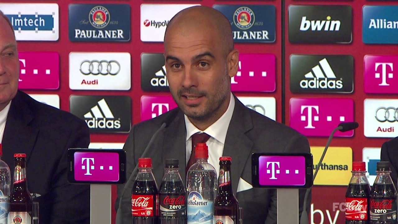 Download #WelcomePep - Review of the first day