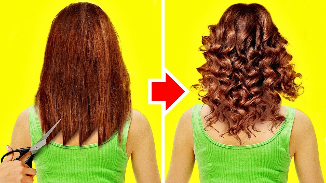 5 Extreme Long Hair Hacks – Beauty Hacks