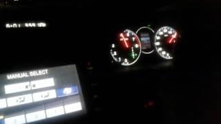 Хонда инспайер прошивка