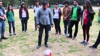 """İzmir'de üniversiteliler herkesi 1 Mayıs'ta alanlara çağırıyor: """"Bu oyunda """"onlar""""a oynamıyor!"""""""