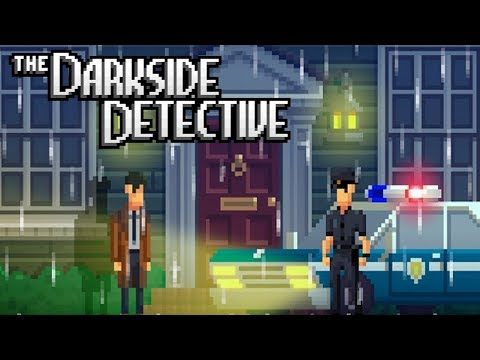 Can you solve this mystery? | The DarkSide Detective