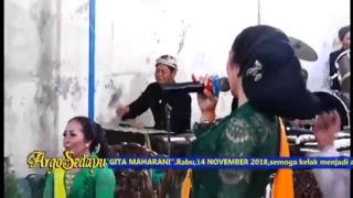Live Streaming Argosedayu CS MADUMA Sukoharjo - Tengklik Telukan