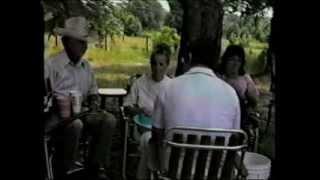 1981 Mississippi Family Bbq